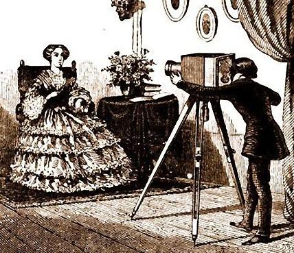 Quand a été inventé l'appareil photo numérique ?