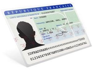 Comment obtenir un justificatif d'identité au format électronique ?