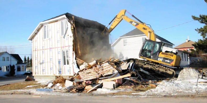 Comment régulariser une construction sans permis de construire ?