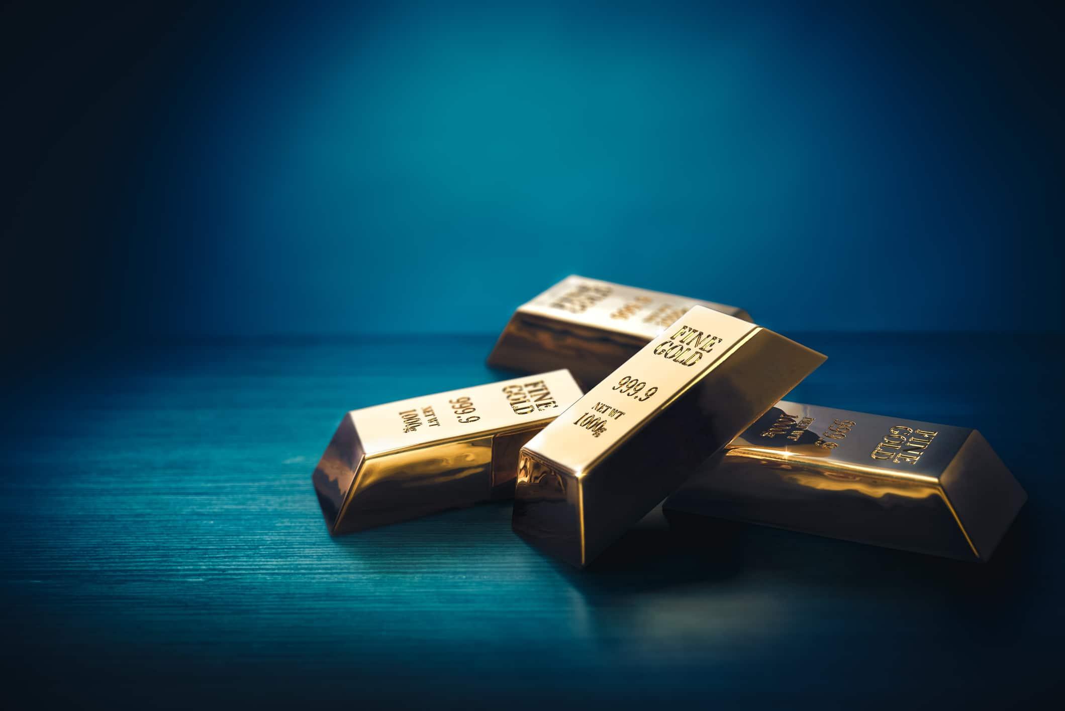 Pourquoi acheter de l'or maintenant ?