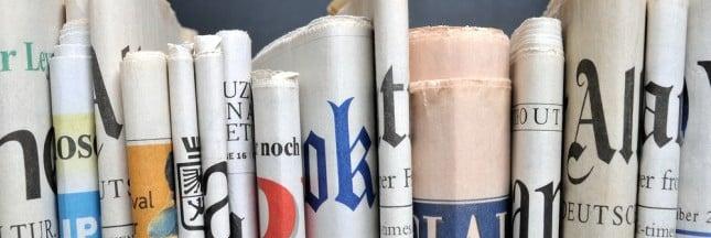 Pourquoi utiliser du papier recyclé ?