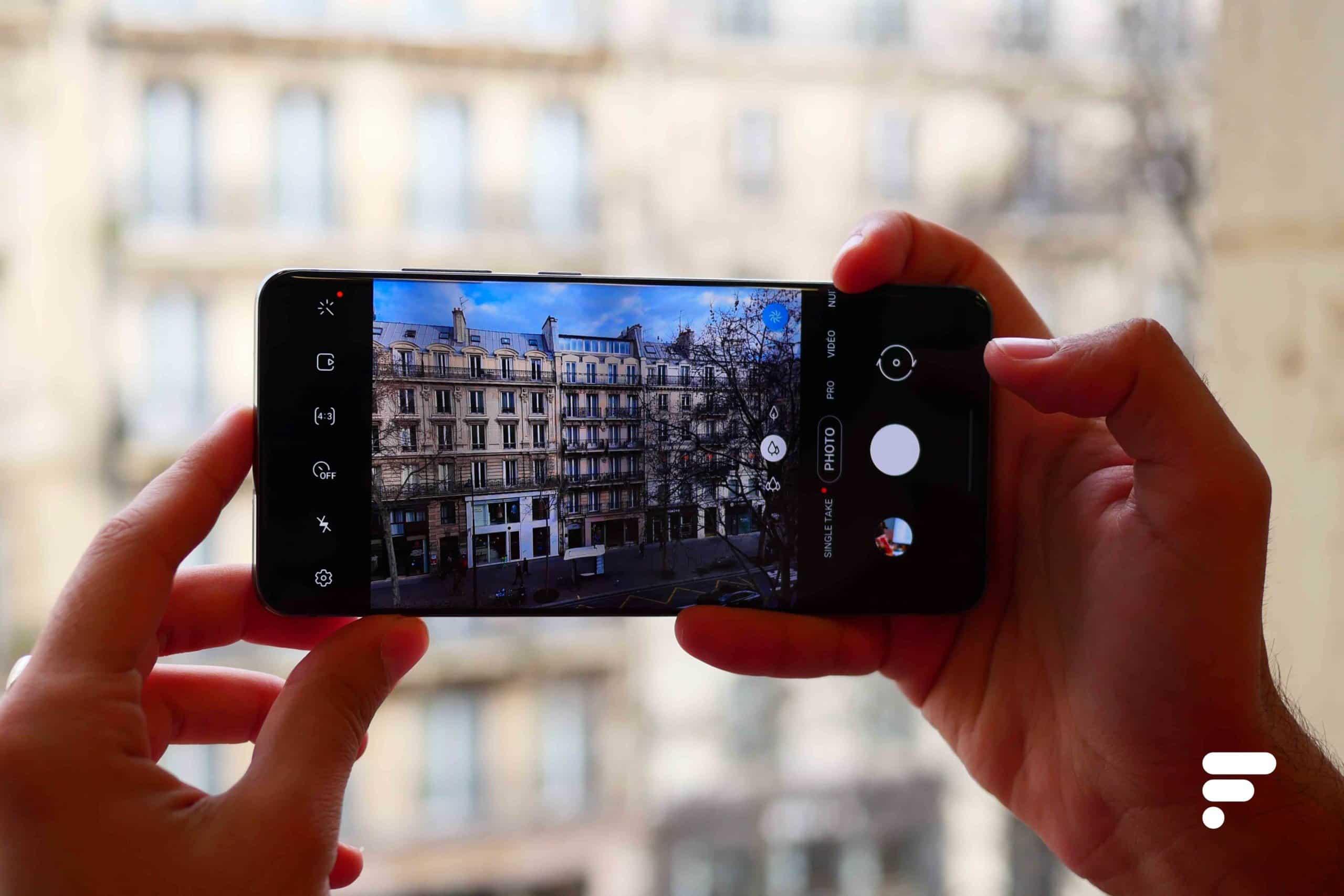Quel smartphone pour faire de bonnes photos ?